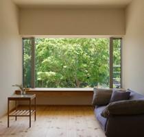 桜が丘の住宅consept